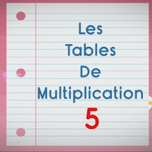 M moriser les tables de multiplication par 2 3 4 5 1000 images about multiplications on - Comment apprendre ses tables de multiplication ...