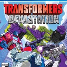 Jeu vidéo : Transformers : Devastation