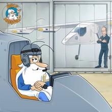 Solar Impulse expliqué par Hello Maestro !