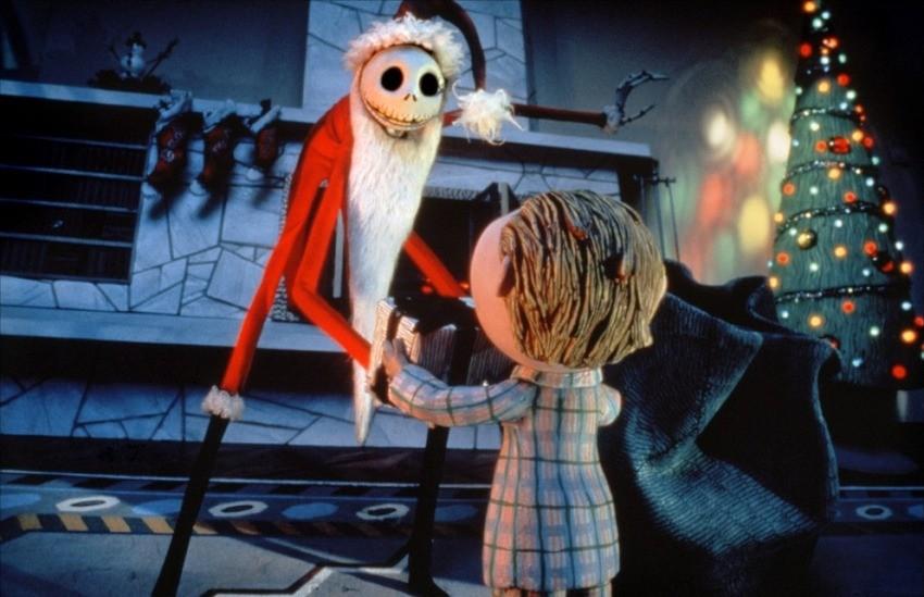 L'étrange Noël de M.Jack