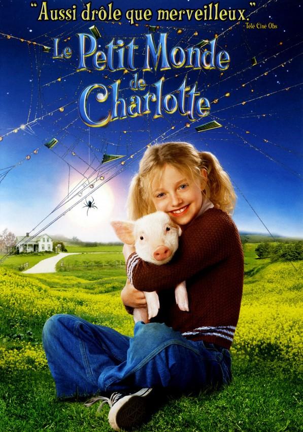 Vid os pour enfants de le petit monde de charlotte - Le monde de charlotte ...