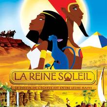 Film : La Reine Soleil