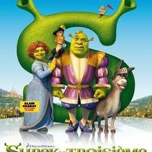 Film : Shrek le troisieme