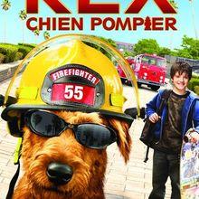 Film : Rex chien pompier