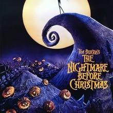 L'étrange Noël de M.Jack (le 30/09)