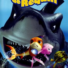 Film : Festin de requin