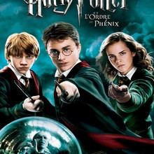 Film : Harry Potter et l'Ordre du Phoenix