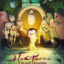 Film : Nocturna la nuit magique