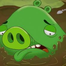 épisode d'Angry Birds : Où est ma couronne ?