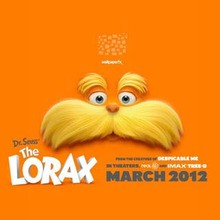 Chanson : Le Lorax (Ester Dean) - Let it Grow (Celebrate the World)