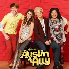 Les meilleures chansons de Austin et Ally