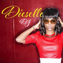Dieselle - DJ (version française de THe Magic Key)