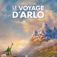 Nouvelle Bande Annonce du film Disney Le Voyage de Arlo