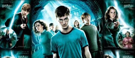 Harry Potter / Article N°1