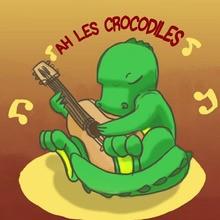 Ah les crocrodiles