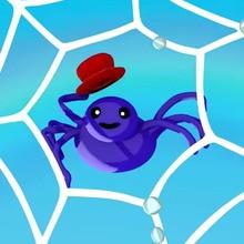 Comptine : L'araignée Gipsy
