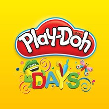 Les ateliers Play-Doh