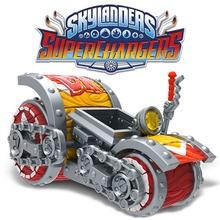 Skylanders Superchargers dévoile ses modes Racing et Multijoueur