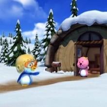 Pororo, le cochon