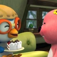 Vidéo Pororo : Un morceau de gâteau