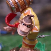 Video du mode multijoueurs de Skylanders Superchargers