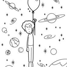 Perdu dans l'espace