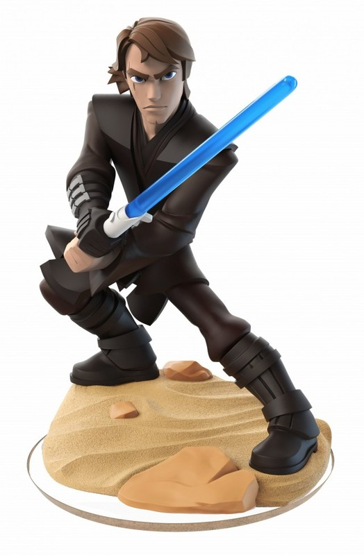 Disney Infinity 3.0 - Figurine Anakin Skywalker