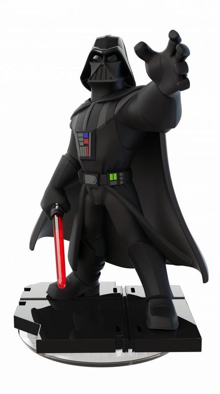 Disney Infinity 3.0 - Figurine Dark Vador