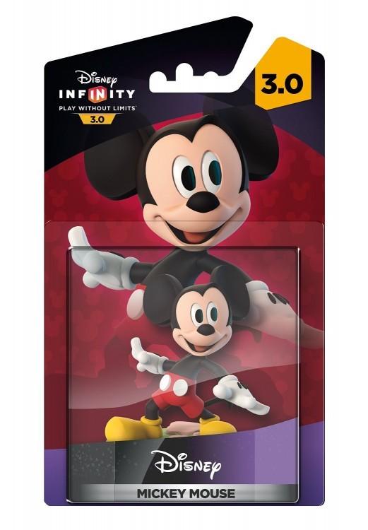 Figurine Mickey Disney Infinity 3.0