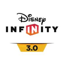 Jeu vidéo : Disney Infinity 3.0