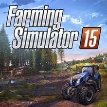 Jeu vidéo : Farming Simulator 15
