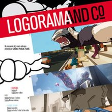 Bande-annonce : Logorama and Co