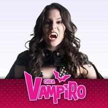 Fond d'écran : Daisy - Chica Vampiro