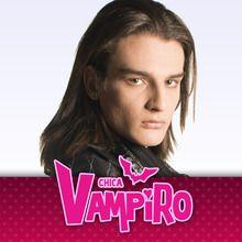 Fond d'écran : Mirko - Chica Vampiro
