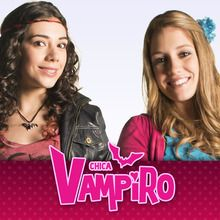 Fond d'écran : Lucia & Marilyn - Chica Vampiro