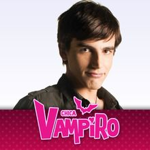 Fond d'écran : Max - Chica Vampiro