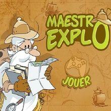 Maestro Explo, le nouveau jeu interactif d'Hello Maestro