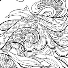Mandala Art Déco