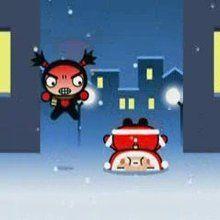 épisode de Pucca : Noël
