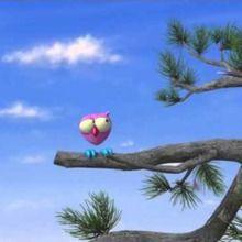 épisode : Le cerf-volant