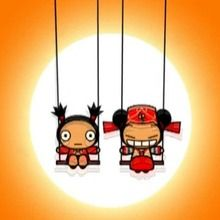 épisode de Pucca : Swing