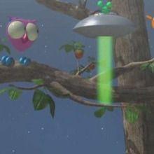 épisode : Soucoupe volante