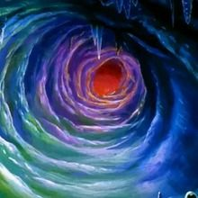 Dessin animé : Episode 48 - Le trésor de la caverne sacrée