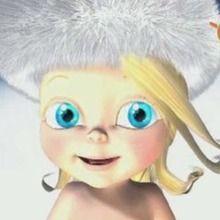 Chanson de Bébé Lilly : Petit Papa Noël