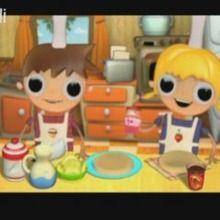 épisode : Gâteau d'anniversaire
