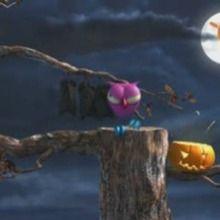 épisode : Bat Owl