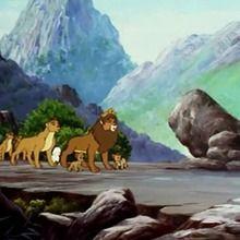 Dessin animé : Episode 51 - La prophétie