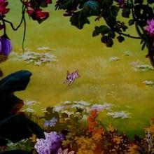Dessin animé : Episode 27 - La sagesse de Simba