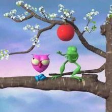épisode : La grenouille Shaolin