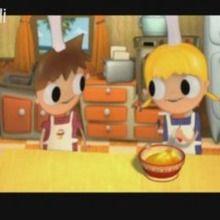 épisode : Gâteau au chocolat